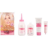 Belleza Tratamiento capilar L'oréal Excellence Creme Tinte 01 Rubio Ultra Claro Natural 1 u