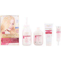 Belleza Tratamiento capilar L'oréal Excellence Creme Tinte 02 Rubio Ultra Claro Dorado 1 u