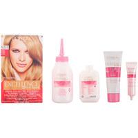 Belleza Tratamiento capilar L'oréal Excellence Blonde Legend Tinte 8,03 Rubio Divino 1 u