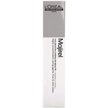 Belleza Coloración L'oréal Majirel Ionène G Coloración Crema 7,31