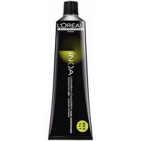 Belleza Mujer Tratamiento capilar L'oréal Inoa Coloration D'Oxydation Sans Amoniaque 4,20 60 Gr 60 g