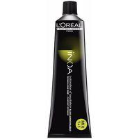 Belleza Fijadores L'oréal Inoa Coloration D'Oxydation Sans Amoniaque 8,13 60 Gr 60 g