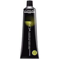 Belleza Fijadores L'oréal Inoa Mochas Sin Amoniaco 8,8 60 Gr 60 g