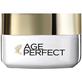 Belleza Mujer Hidratantes & nutritivos L'oréal Age Perfect Crema Día  50 ml