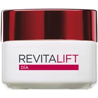 Belleza Mujer Hidratantes & nutritivos L'oréal Revitalift Crema Día Anti-arrugas  50 ml