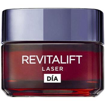 Belleza Mujer Antiedad & antiarrugas L'oréal Revitalift Laser X3 Crema Día  50 ml