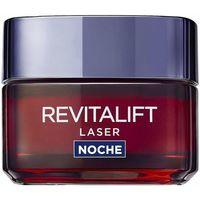 Belleza Mujer Mascarillas & exfoliantes L'oréal Revitalift Laser X3 Crema Noche  50 ml