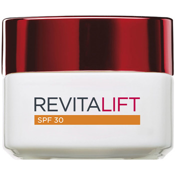 Belleza Mujer Hidratantes & nutritivos L'oréal Revitalift Crema Día Anti-arrugas Spf30  50 ml