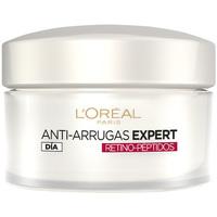 Belleza Mujer Hidratantes & nutritivos L'oréal Anti-arrugas Expert Retinol +45 Crema  50 ml