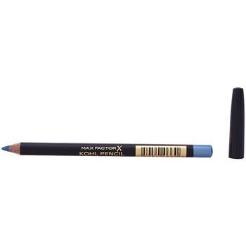 Belleza Mujer Lápiz de ojos Max Factor Kohl Pencil 060-ice Blue 1,2 g