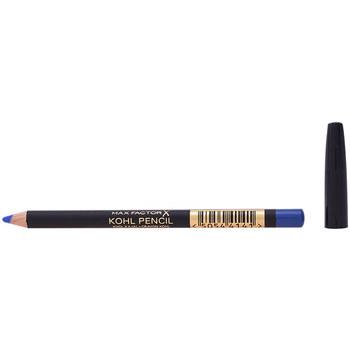 Belleza Mujer Lápiz de ojos Max Factor Kohl Pencil 080-cobalt Blue 1,2 g