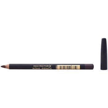 Belleza Mujer Lápiz de ojos Max Factor Kohl Pencil 30-brown 1,2 g