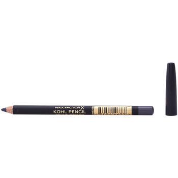Belleza Mujer Lápiz de ojos Max Factor Kohl Pencil 50-charcoal Grey 1,2 g