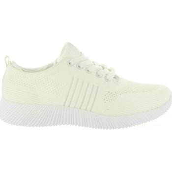 Zapatos Mujer Deportivas Moda Chika 10 ICHIA 02 Blanco