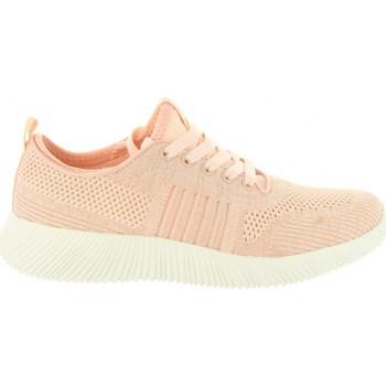 Zapatos Mujer Deportivas Moda Chika 10 ICHIA 02 Rosa