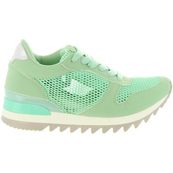 Zapatos Mujer Deportivas Moda Chika 10 MARA 02 Verde
