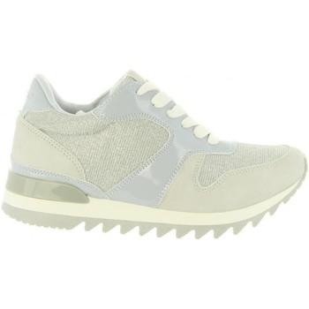 Zapatos Mujer Deportivas Moda Chika 10 MARA 05 Gris