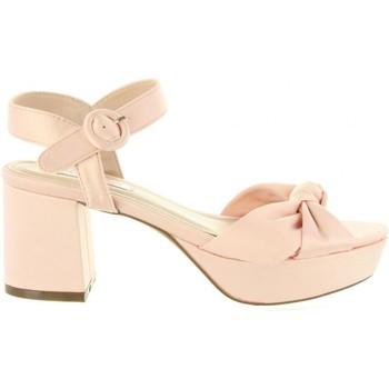 Zapatos Mujer Sandalias Chika 10 NEW CLOE 01 Rosa