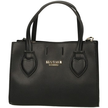Bolsos Macuto My Twin By Twin Set TOTE PICCOLA Negro