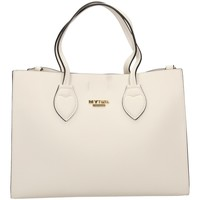 Bolsos Mujer Bolsos My Twin By Twin Set TOTE GRANDE Blanco