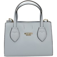 Bolsos Macuto My Twin By Twin Set TOTE PICCOLA Azul