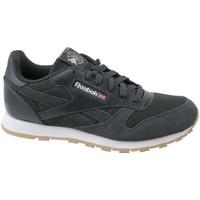Zapatos Niños Deportivas Moda Reebok Sport Cl Leather ESTL CN1142