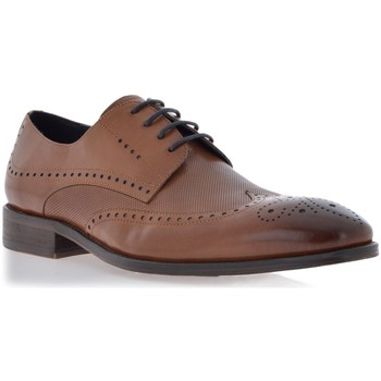 Zapatos Hombre Derbie Befree ZAPATO OXFORD MARRÓN AT2391-3 Marrón