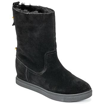 Zapatos Mujer Botas de caña baja KG by Kurt Geiger SCORPIO Negro