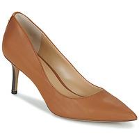 Zapatos Mujer Zapatos de tacón Lauren Ralph Lauren LANETTE Camel