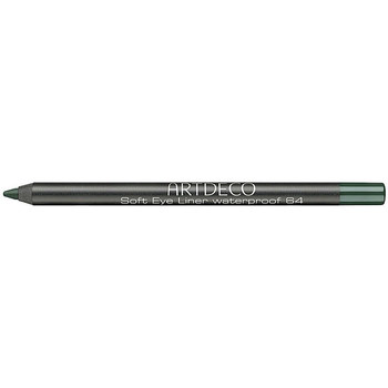 Belleza Mujer Eyeliner Artdeco Soft Eye Liner Waterproof 64 - Green Island 1,2 Gr 1,2 g
