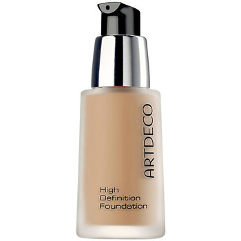 Belleza Mujer Base de maquillaje Artdeco High Definition Foundation 52-warm Ivory  30 ml