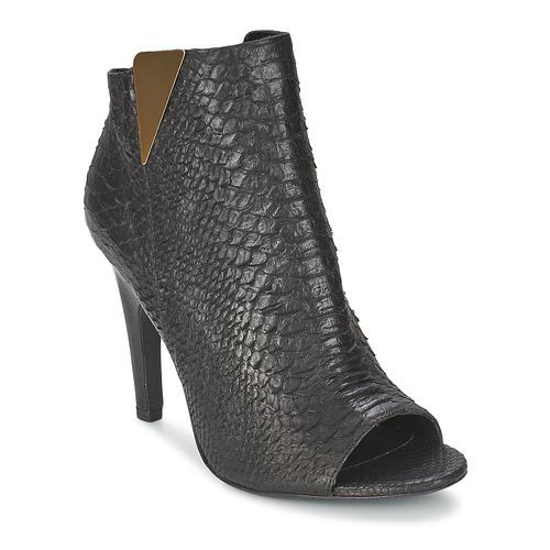 Los últimos zapatos de descuento para hombres y mujeres Zapatos especiales Vic CARVI Negro