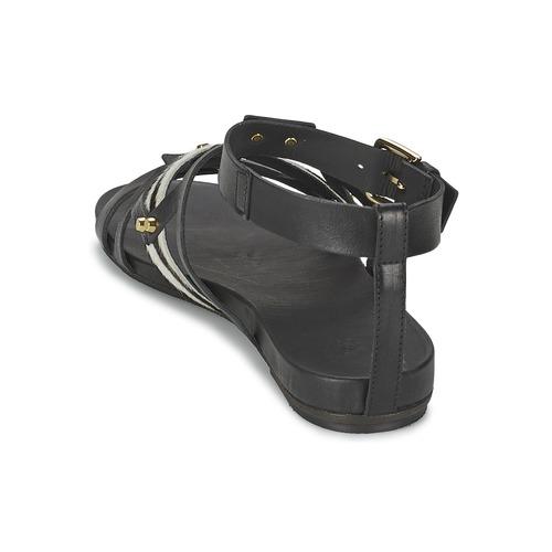 Gran descuento Zapatos especiales Vic GINKO ACHANTUS Negro
