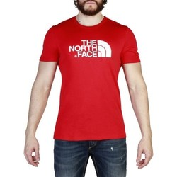 textil camisetas manga corta The North Face - t92tx3 8