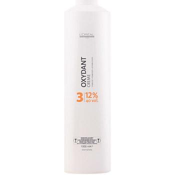 Belleza Coloración L'oréal Oxydant Creme 3-40 Vol  1000 ml
