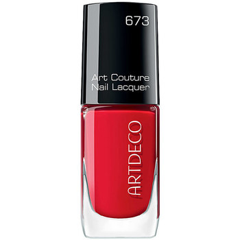 Belleza Mujer Esmalte para uñas Artdeco Art Couture Nail Lacquer 673-red Volcano  10 ml