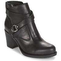 Zapatos Mujer Botines PLDM by Palladium SUDENCIA MXCO Negro