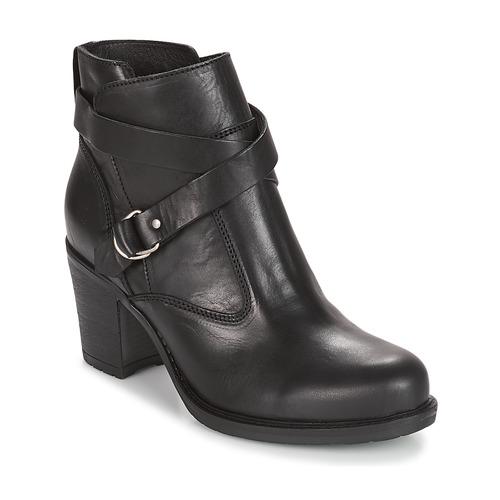 Recortes de precios estacionales, beneficios de descuento PLDM by Palladium SUDENCIA MXCO Negro - Envío gratis Nueva promoción - Zapatos Botines Mujer  Negro