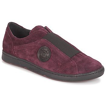 Zapatos Mujer Slip on Pataugas Jelly Morado