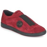 Zapatos Mujer Slip on Pataugas Jelly Rojo