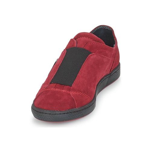 Mujer Zapatos Slip Rojo On Pataugas Jelly l1FKcJ