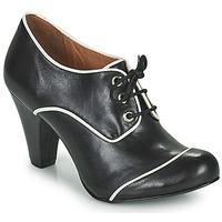 Zapatos Mujer Derbie Cristofoli GRENATAS Negro