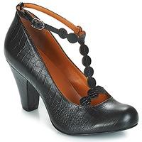 Zapatos Mujer Zapatos de tacón Cristofoli PORUZ Negro