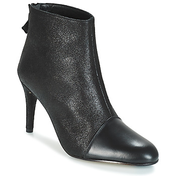 Zapatos Mujer Botines Elizabeth Stuart CITOU Negro