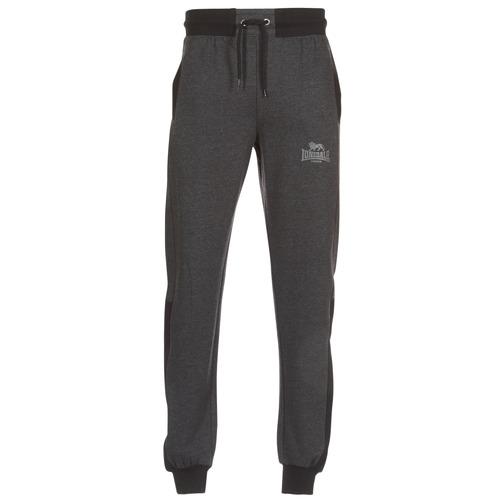 Lonsdale HECKFIELD Gris - Envío gratis | ! - textil pantalones chandal Hombre