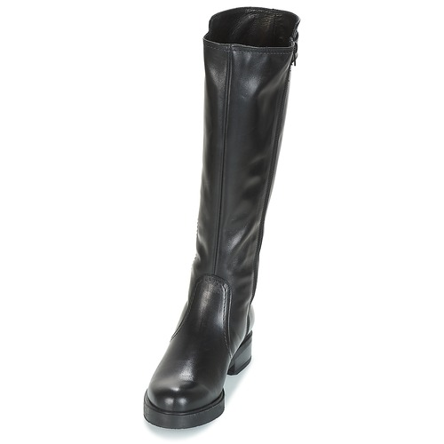 Urbanas Negro Botas Dolcu Zapatos Mujer Samoa 8vmOynN0w