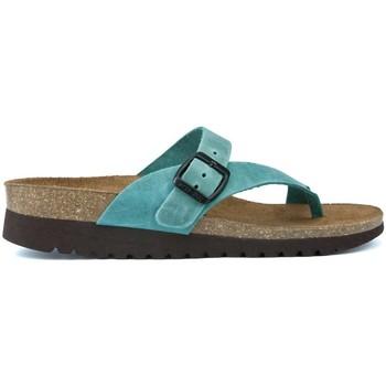 Zapatos Mujer Sandalias Interbios S  ALYSA JEANS