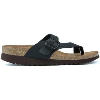 Zapatos Mujer Sandalias Interbios S  ALYSA NEGRO