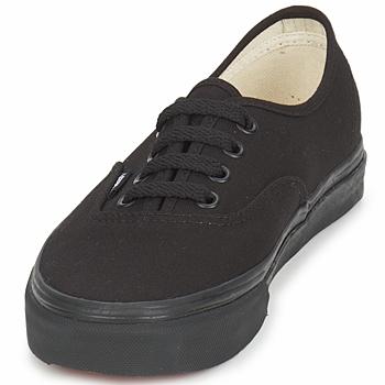 Vans AUTHENTIC Negro