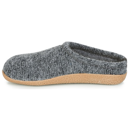 Zapatos Giesswein Gris Mujer Veitsch Pantuflas rdBeCox